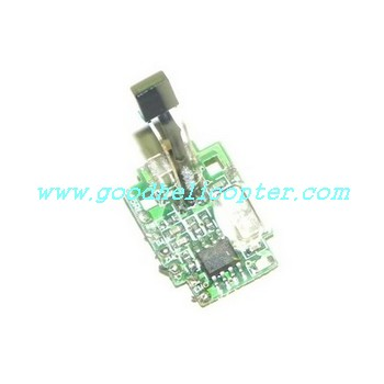 jxd-345 helicopter parts pcb board